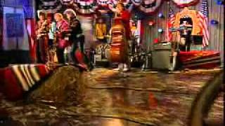 Buck Trent - Flint Hill Special (The Marty Stuart Show)