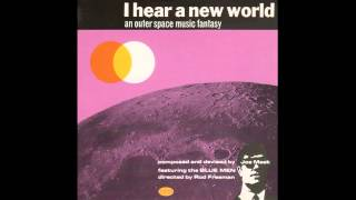 Joe Meek - I Hear a New World [Full Album]
