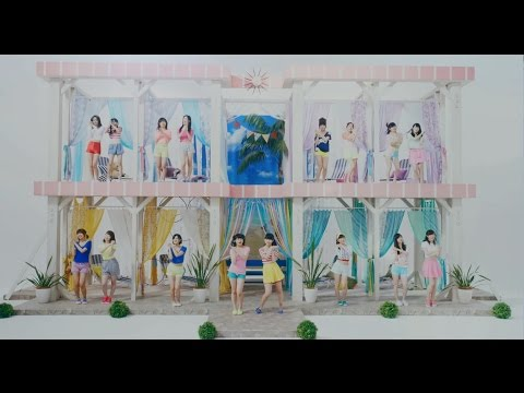 Summer side Short ver. / AKB48[公式]