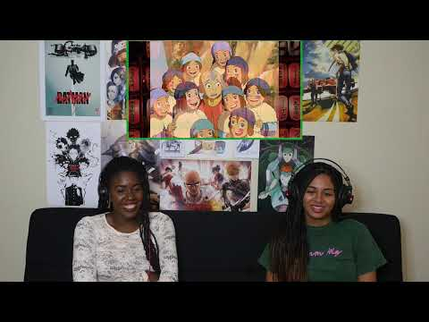 Avatar:  The Last Airbender 1x4 - The Warriors of Kyoshi - REACTION!!