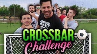 Crossbar challenge!! w/illuminaticrew