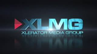 Xlerator Media Group logo