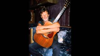 Kris Kristofferson  -  The Taker