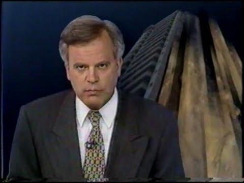 Jornal Nacional: Implosão do Palace II (28/02/1998)