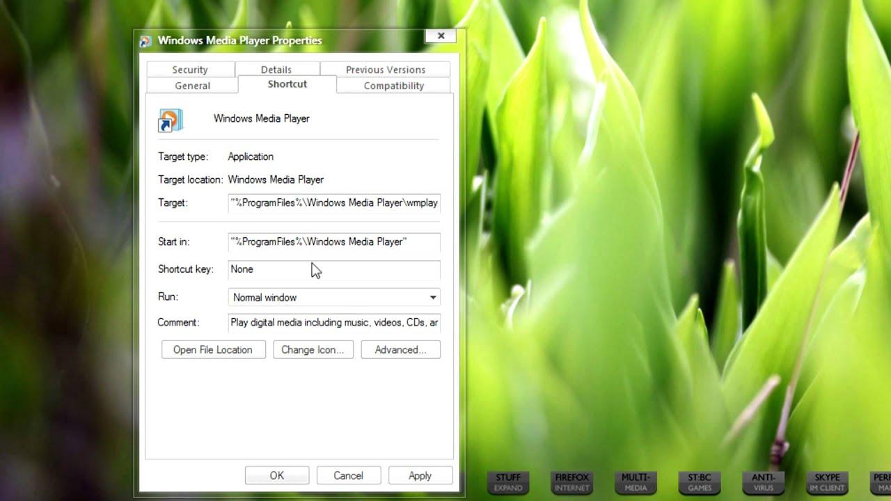 Windows media player 12 full glass windows 7, 8 y 8. 1 youtube.