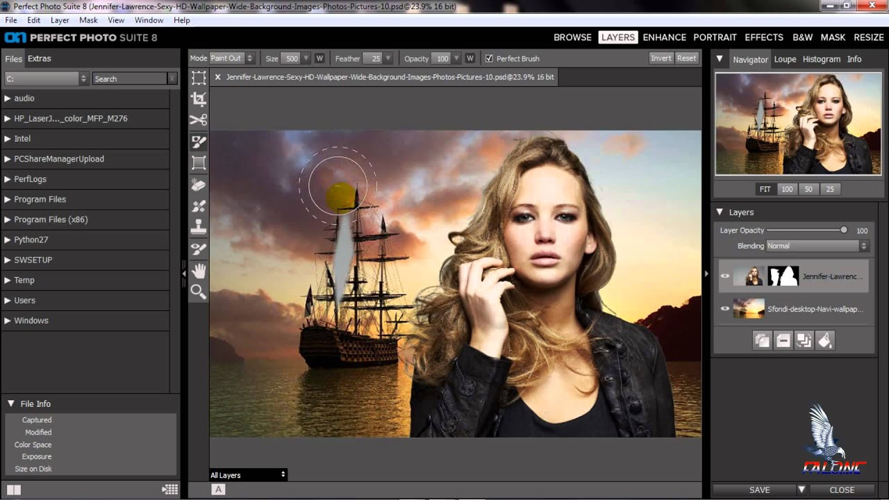 onone software perfect photo suite 8