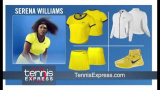 Nike January Pro Gear 30 Second Commercial | Tennis Express