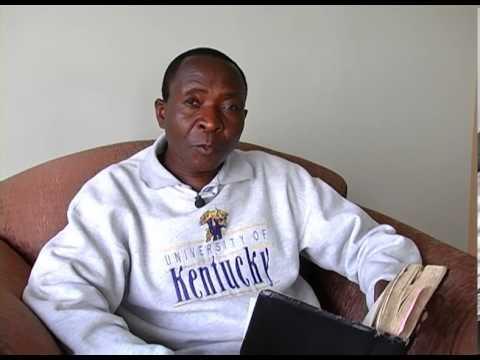Pastor Wamalika