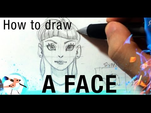 tutorial---how-to-draw-a-face!