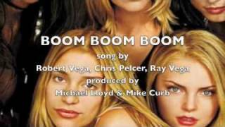 "COYOTE UGLY ""BOOM BOOM BOOM"" rare re-mix.m4v"
