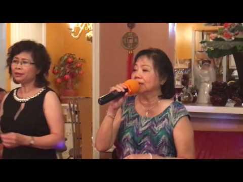 """"""" Mùa Thu Cho Em """" Mrs Hoa Huỳnh & Thu Hằng trình bầy"""