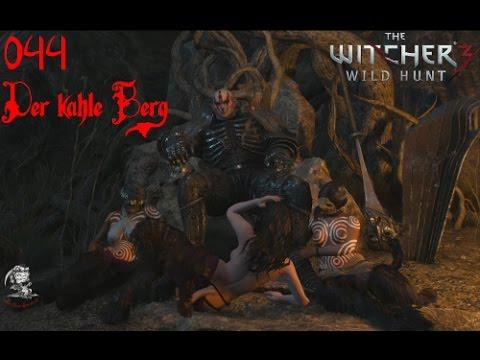 Witcher 3 Der Kahle Berg