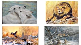 Жанри образотворчого мистецтва