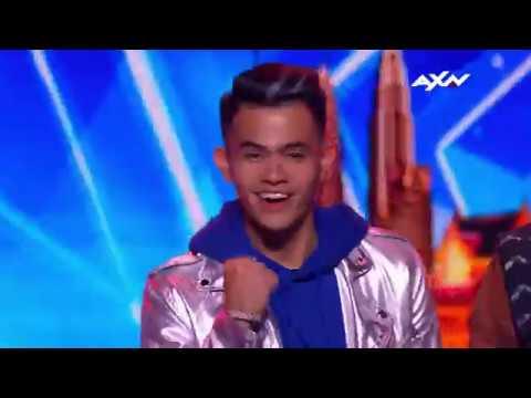 THANK YOU For An Amazing Season | Asia's Got Talent 2017 thumbnail