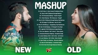 "Old vs New Bollywood Mashup Songs 2020 ""Old to New 4"" New Indian Songs May 2020 - 90's HINDI SONGS"