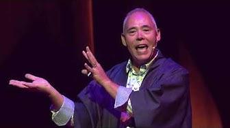 How to Ikigai | Tim Tamashiro | TEDxYYC