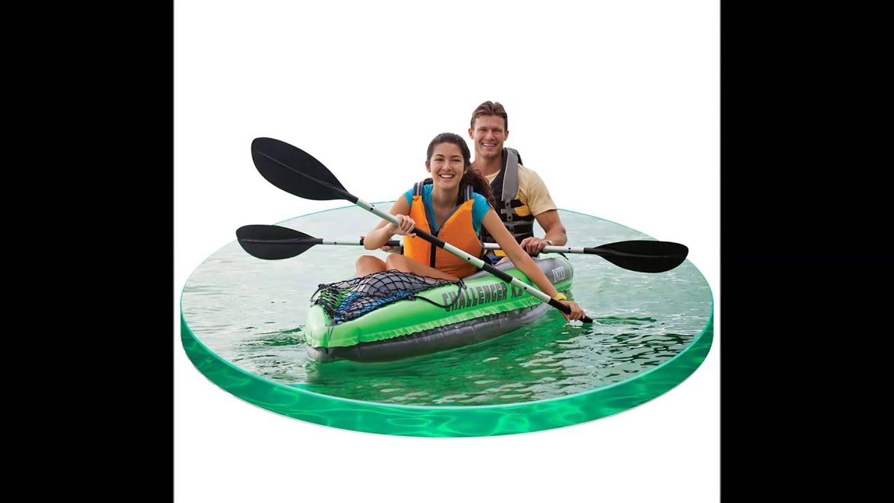 Perception Kayak's Pescador Pro 120   Review   Kayak ...