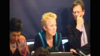 Angela Langenkamp - Gender And Youth Expert, German Technica