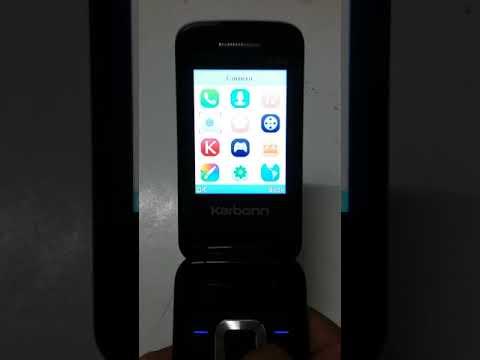 b289997d9e7 Karbonn K 2 Video clips - PhoneArena