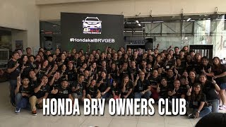 Business and Leisure | Lifestyle Chronicles : Honda BRV Owners Club