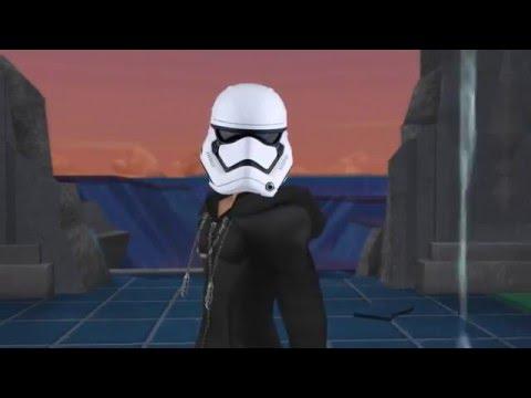 Silence, Traitor