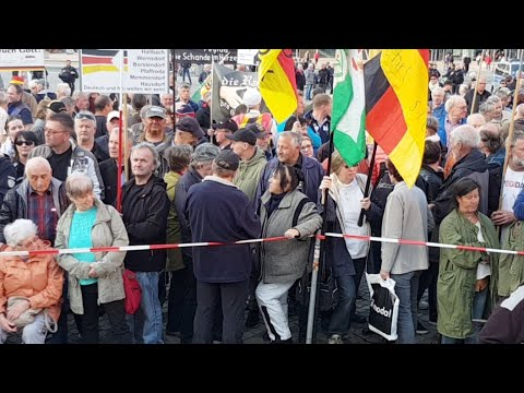 Youtube Pegida Dresden Live Stream