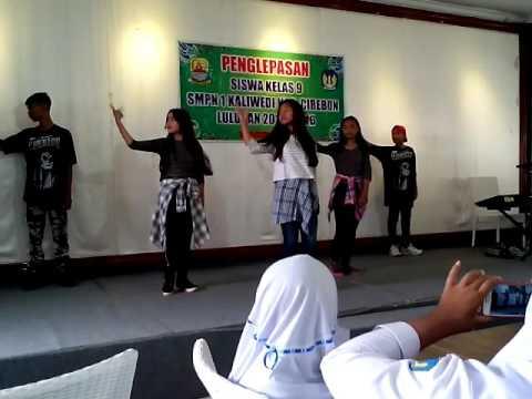 Dance 9B Nexal one kaliwedi