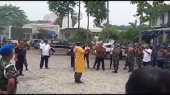 Marinir demo bom ( Kastomo POMAL)