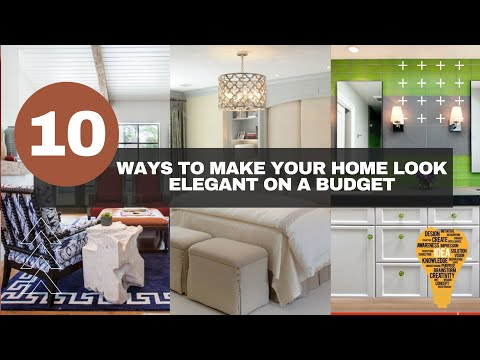 10-ways-to-make-your-home-look-elegant-on-a-budget