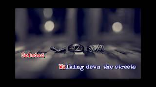 [Karaoke] Soledad - Westlife