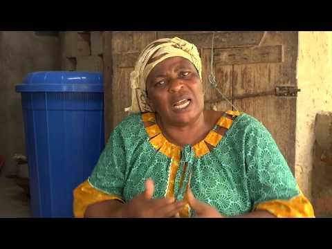 Témoignage Ghana III Nathalie Rabet sur Simone & Laurent Gbagbo le droit à la différence