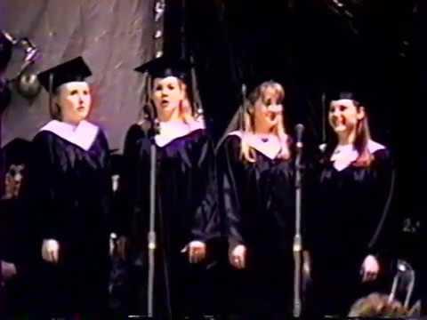 Big Sandy High School | Class of 1996 | Graduation