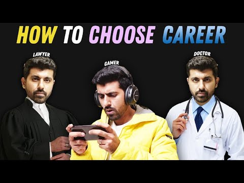 How to Smartly Choose a Career when You are Confused!