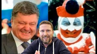 Встреча с Трaмпoм, польский прорыв и проч