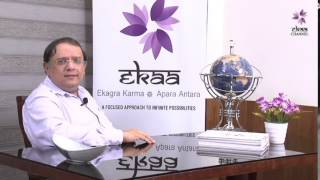 Introduction of EKAA Integrated Clinical Hypnotherapy Foundation, India Video