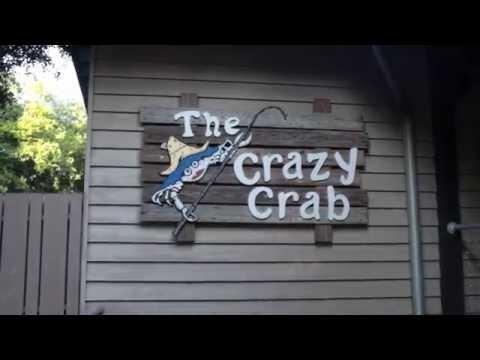 The Crazy Crab Jarvis Creek