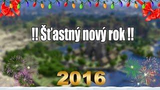 Silvestrovský Speciál ;) - PoTaToBroes