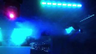 DJ DON PEPE EN UNA NUEVA DISCOTECA EN LAUSANNE