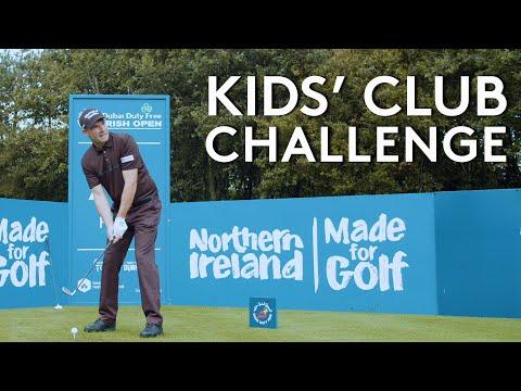 The Kids' Club Challenge