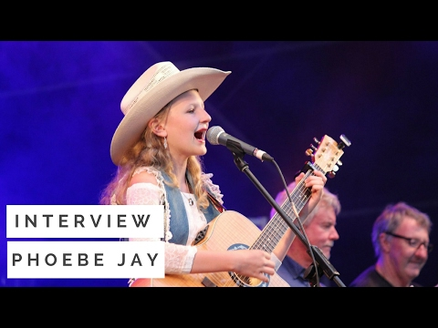 INTERVIEW: Phoebe Jay EP Launch
