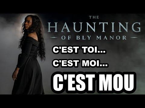 THE HAUNTING OF BLY MANOR : FANTÔMES MIÈVRES ? (Critique Série)