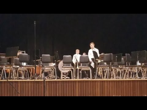 Tiverton Middle School Band Live Stream