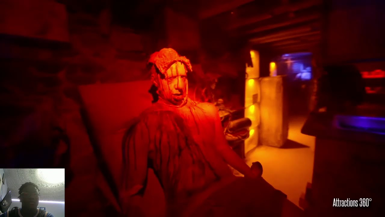 Download A2T Reacts to-Field of Screams Halloween Haunt 2020 Highlights - America's Haunted Attraction