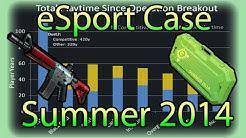 eSport 2014 Summer Case UNBOX!