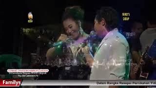 Bunga Surga Wawa Marisa Feat Rosad Irama edisi tapos
