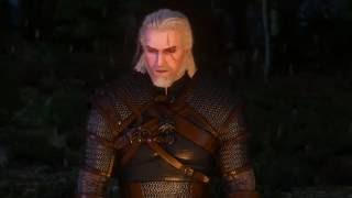 Witcher 3 scene encoder showcase - Geralts Musings