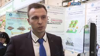 УКРАВТОНОМГАЗ на выставке ''Зерновые технологии 2018'' - репортаж канала ЭСПРЕСО