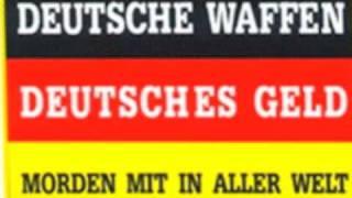 """KenFM über die deutsche Waffenindustrie und den """"Störfaktor"""" Westerwelle!"""