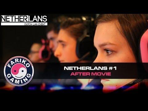 [eSports] Netherlans - After Movie