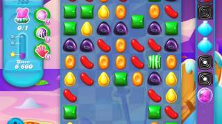 Candy Crush Soda Saga Level 700 (3 Stars)